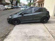 Fiat Punto 1.6 Sporting Uconnect + Nav 2016