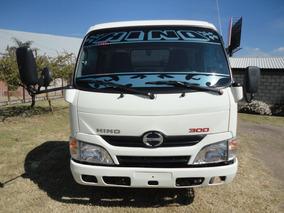 Hino 300 Serie 514 Mod. 2016