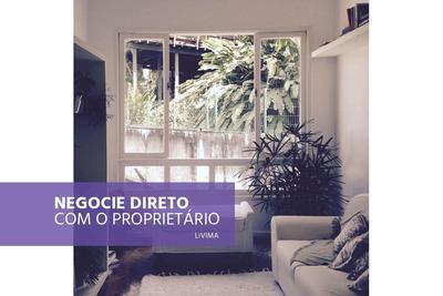 Apartamento 2 Quartos À Venda No Jardim Botânico - Rj - Ap0438