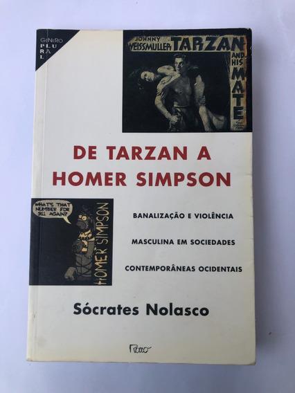 De Tarzan A Homer Simpson