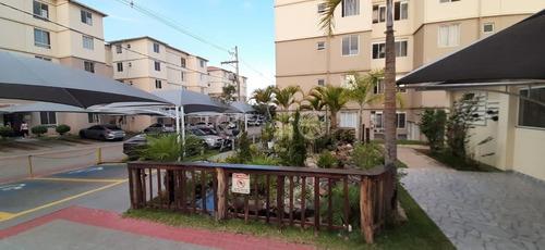 Imagem 1 de 20 de Apartamento À Venda Em Jardim São José - Ap008950
