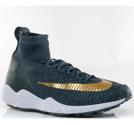 Zapatillas Nike Air Zoom Mercurial Xl Fk Fc Hombre