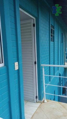 Kitnet Com 1 Dormitório Para Alugar, 25 M² Por R$ 600,00/mês - Jardim Do Marquês - Jacareí/sp - Kn0007