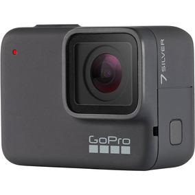 Câmera Gopro Hero 7 Silver Chdhc-601-rw