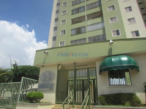 Apartamento À Venda Em Parque Industrial - Ap252792
