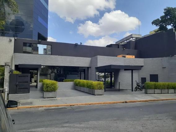 Local Comercial En Mls #20-17018 Altamira