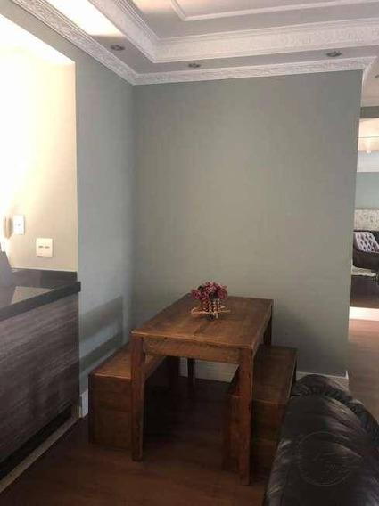 Apartamento Com 3 Dormitórios À Venda, 79 M² Por R$ 445.000,00 - Jardim Iracema - Barueri/sp - Ap0334