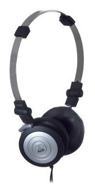 Fone De Ouvido Headphone Over Ear Akg K 414 P Com Bag K414p