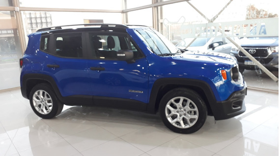 Jeep Renegade 1.8 Sport 2020 Mt