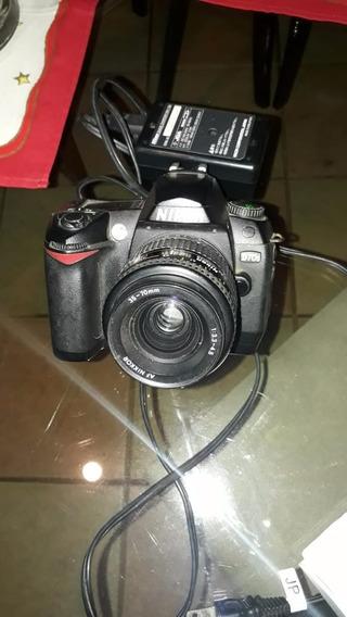 Nikon D70 S Nova