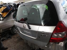 Honda Fit D Lx 5vel Mt ,se Vende Por Partes Y Refacciones.