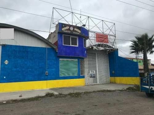 Bodega En Renta San Juan Del Rio.