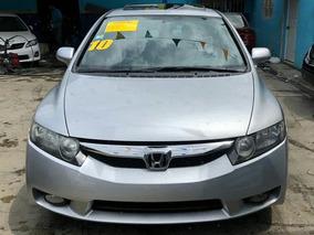 Honda Civic Con Financiamiento Disponible Recibo Vehículos