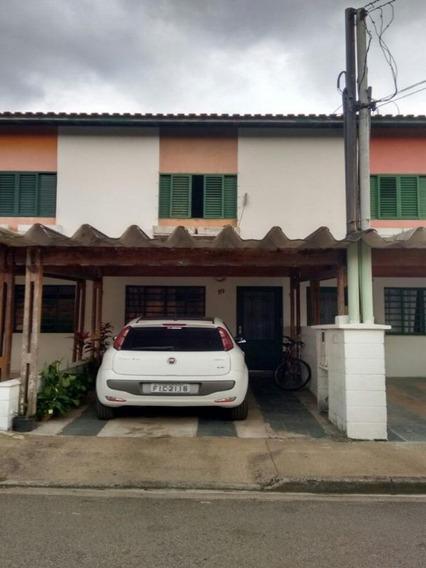 Sobrado Com 2 Dormitórios À Venda, 80 M² Por R$ 190.000 - Cooperativa - São Bernardo Do Campo/sp - So0014 - 34054483
