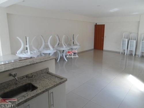 Imagem 1 de 15 de Apartamento , Ao Lado Do Metrô Tucuruvi ! - St16802