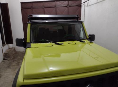 Suzuki Jimny Sierra 2020 1.5 4style Aut. 3p