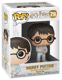 Funko Pop Harry Potter 79 Harry Potter Original Magic4ever