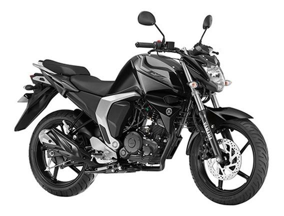 Yamaha Fz 2.0 2020 Negra