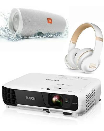 Video Beam Epson S17/vs Super Combos Promocionales. Unicos!!