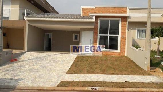 Casa Com 3 Dormitórios À Venda, 198 M² Por R$ 790.000 - Residencial Santa Maria - Valinhos/sp - Ca1526