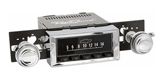 Retro Manufacturing Scp20 Protector De Pantalla, 3 Pack
