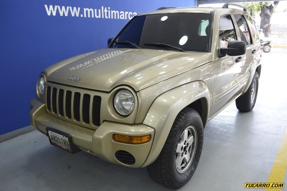 Jeep Cherokee Liberty- Multimarca