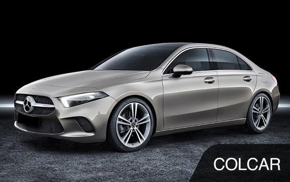 Mercedes Benz A 200 Progressive Sedan 0km - 2020