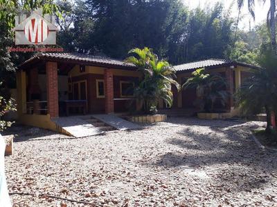 Chácara Rural À Venda, Rural, Socorro. - Ch0291