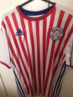 Camisa Paraguai Original 2018 !!! Imperdível