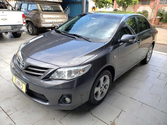 Toyota Corolla Xei 2.0 Aut Flex 13/14