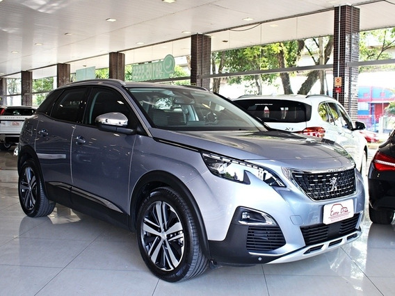 Peugeot 3008 1.6 Griffe 16v Turbo Gasolina 4p At