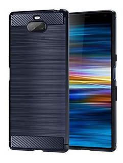 Funda Moko Sony Xperia Xa3 Ultra Funda Suave Y Ligero Tpu P