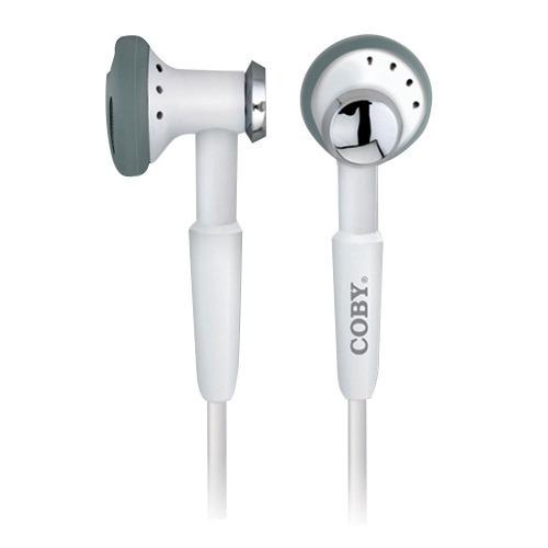 Fone De Ouvido Coby Intra-auricular Cve972