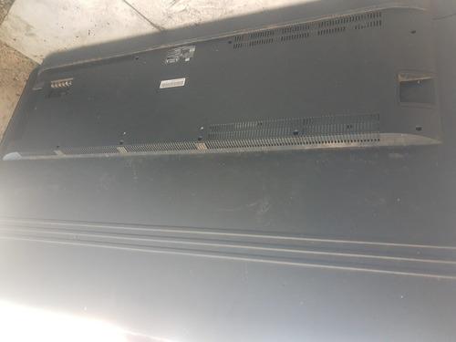 Tv Tcl 55  Tela Quebrada, Apenas Para Retirada De Peças