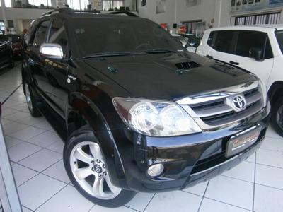 Toyota Sw4 4x4 Diesel Automãtica