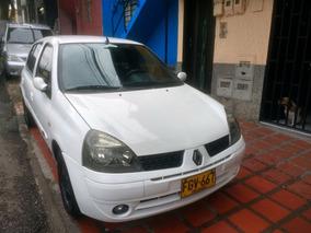 Renault Clio Ii Dynamique Rs