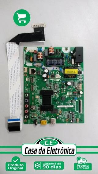 Placa Principal Tv Semp Dl3245l(a)