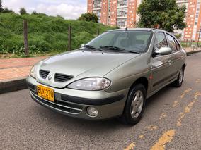 Renault Megane 1.4 2001