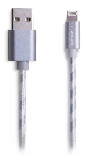 Cabo iPhone Carregador Usb Para iPhone 5 5c 5s 6 6s 7 8 -mfi