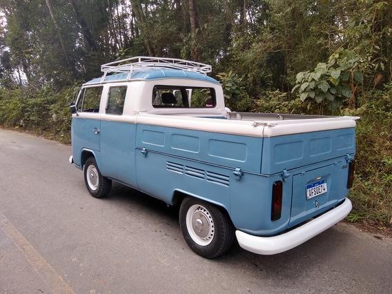 Volkswagen Kombi 1.6 Diesel