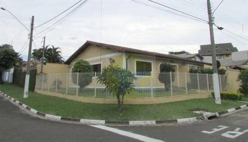 Casa À Venda, 330 M² Por R$ 950.000,00 - Jardim Floresta - Atibaia/sp - Ca0099