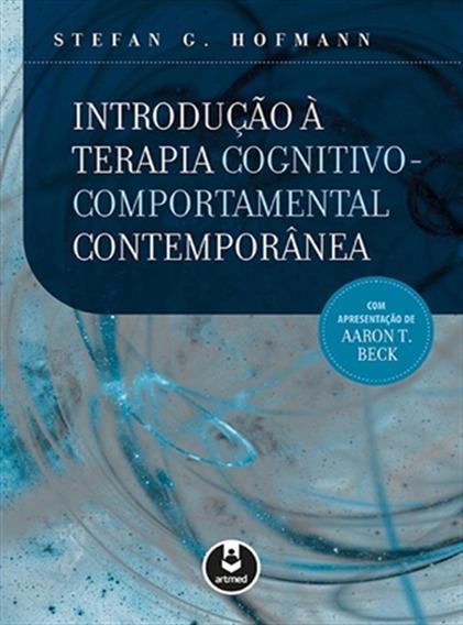 Introdução À Terapia Cognitivo-comportamental Contemporânea