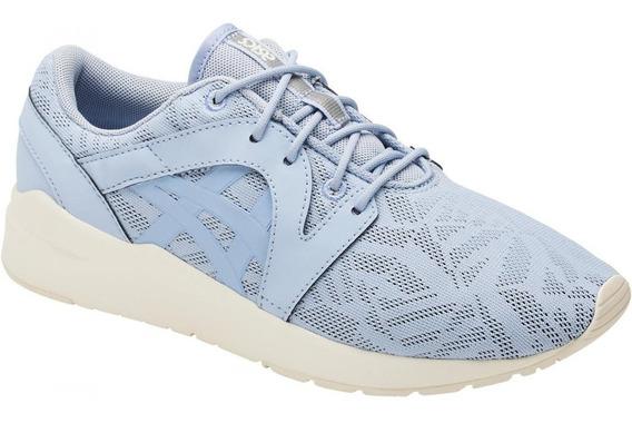 Tenis Mujer Asics Casuales Gel Lyte Komachi Azules Hn7n93939