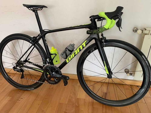 Bicicleta Giant Tcr Advanced Pro 2019 Ultegra Di2