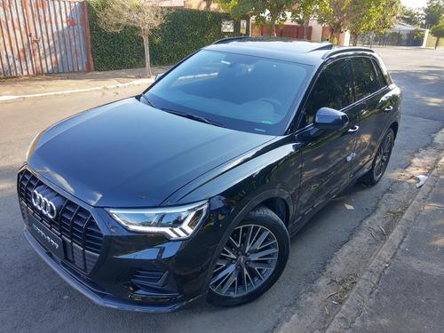 Audi Q3 2020 1.4 Black Tfsi S-tronic 5p