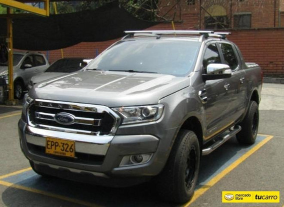 Ford Ranger Limited At 3200 4x4