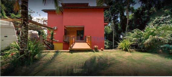 Casa À Venda Em Mirante Da Ilha Feiticeira - Ca245287