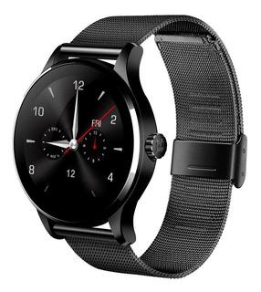 Relógio Pulso Inteligente K88h Smart Watch Munitor Cardiaco