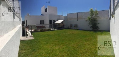 Casa Renta Real De Juriquilla Querétaro. Aa