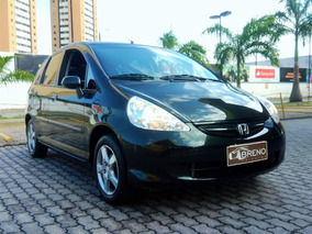 Honda Fit 1.4 Lxl 8v Flex 4p Manual